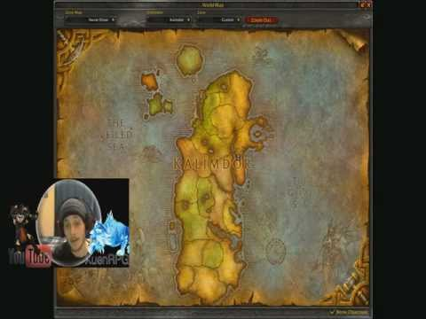 World of Warcraft Lv80-85 lving guide (Cata Area) Alli and Horde