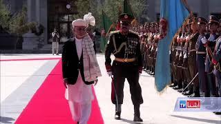 Ceasefire with Taliban - VOA TV Ashna