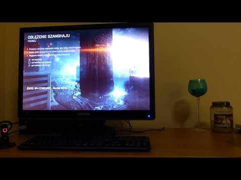 Battlefield 4 - Problem z zawieszaniem się gry oraz PS3