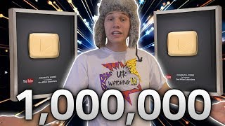 1 Million Subscriber Special!