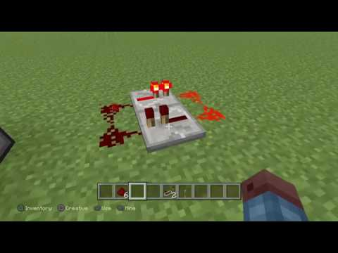 How to make a OP TNT cannon in 3 minutes?!?!|minecraft PS4