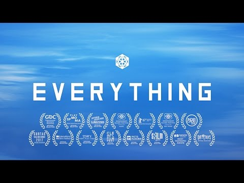 Everything | Gameplay Film | Out Now!