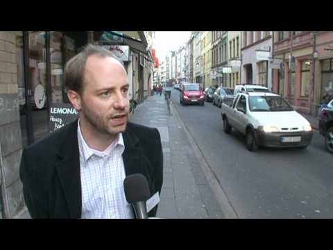 Meine Lokale Welt 2011: Interview mit Ortwin Gentz