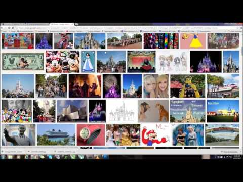 How to find copyright infringement free photos using google search