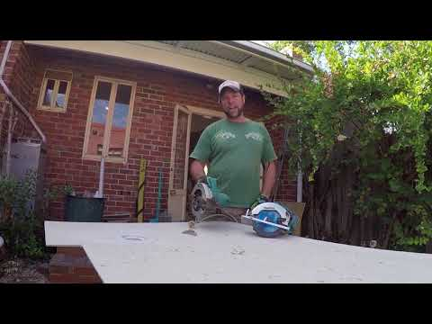 Whats the difference between an Electric or Battery circular saw