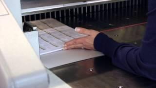 Reliefdruck Von Visitenkarten Grußkarten Briefpapier Usw