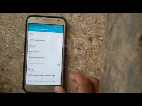 Airtel 2G - 3G - 4G Internet Settings Manual for Android Mobiles   Internet APN Settings   Tutorial