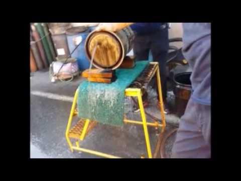 DPF Cleaner - Cobra Clean No Heat,  75% less $$