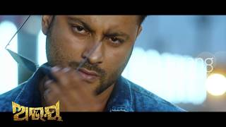 Abhay Title Song   Official Video Song   Odia Film 2017   Anubhab, Elina - TCP