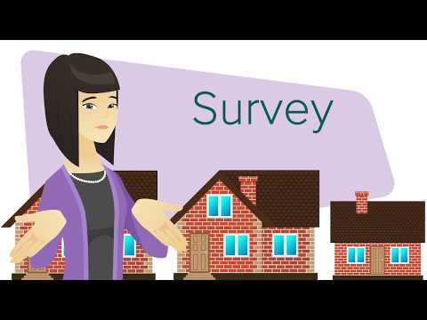 Property survey for home buyers survey – Video 4 of 9