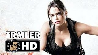 THE ASSIGNMENT Official Trailer #2 (2017) Michelle Rodriguez, Sigourney Weaver Action Movie HD