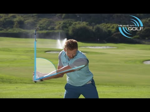 THE BEST WAY TO CREATE LAG IN THE GOLF SWING