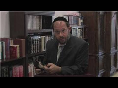Jewish Practices : How to Care for a Shofar