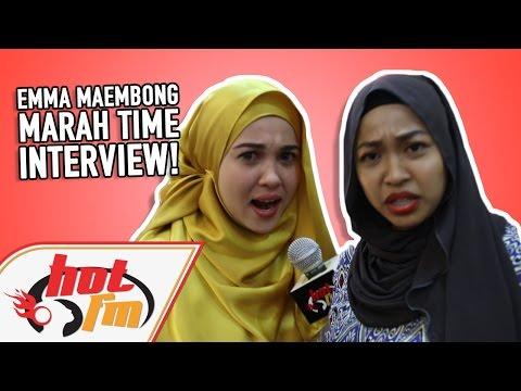 Xxx Mp4 Emma Maembong Acah Acah Mengamuk Cak Bersama Sarancak 3gp Sex