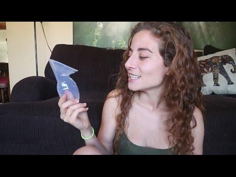 NatureBond Silicone Breast Pump Unboxing