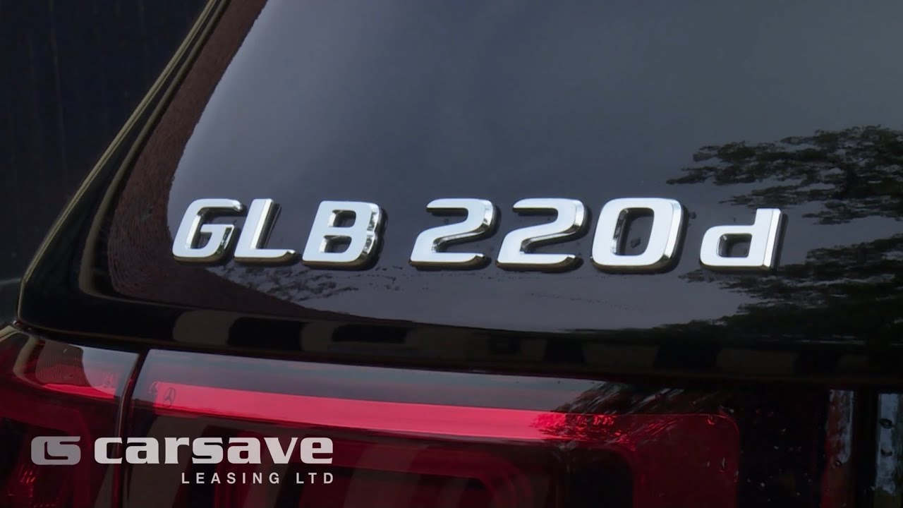 Carsave Leasing Mercedes Lease | Mercedes-Benz GLB REVIEW