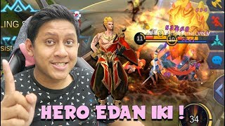 HERO BARU VALIR ! - Mobile Legends Indonesia