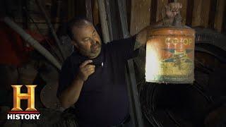American Pickers: Bonus - Farm Finds (Season 20) | History