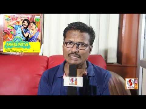 S.P.MOHAN Director exclusive interview | Panjumittai | Ma Ka Pa Anand | Nikhila Vimal | S WEB TV
