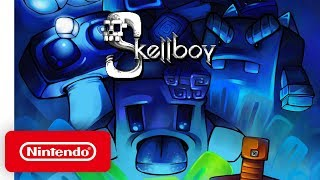 Skellboy - Announcement Trailer - Nintendo Switch