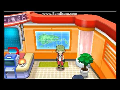 Check Ivs Pokemon Oras