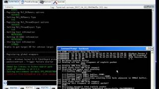 NSA HACKING TOOLS PAYLOAD DEPLOYMENT 1