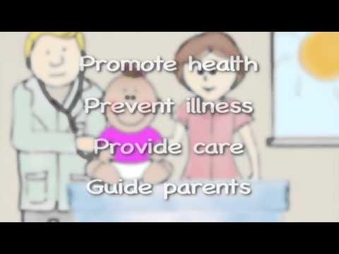 Choosing a Pediatrician