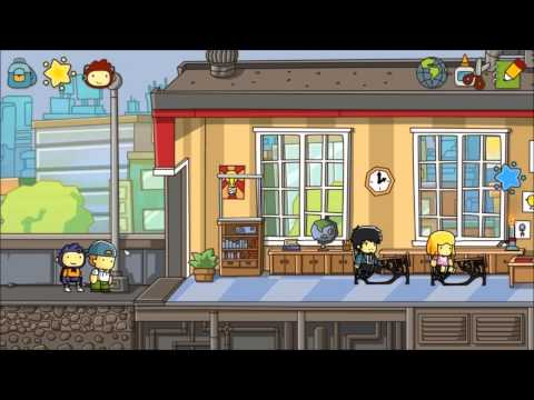 Boogie Plays - Scribblenauts #2