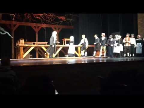Act 4 Curtain Call