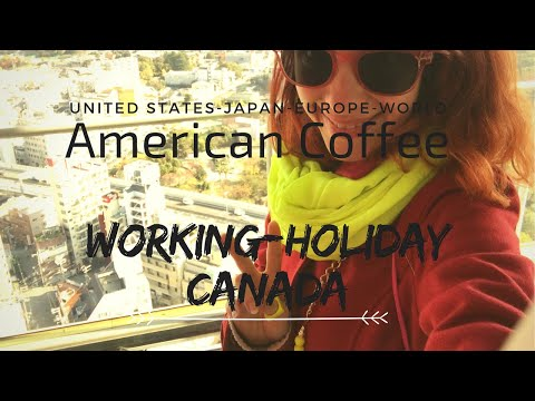 Mi trasferisco in Canada - Visto Working-Holiday