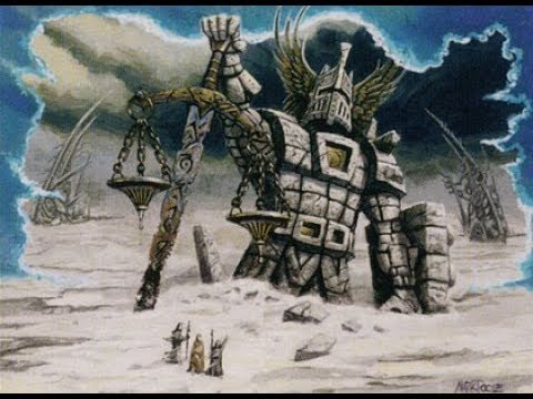 Legacy Magic — Cascabalance vs. Elves