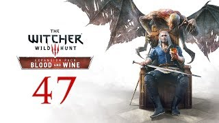 WITCHER 3: Blood and Wine #47 - Tesham Mutna