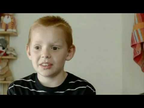 2009 Smokefree campaign: Smokefree Generation - 'Ryan'