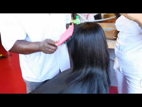 How to Choose & Care for Hair Extensions & Weave