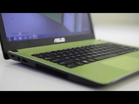 COMO DAR BOOT NOTEBOOK ASUS X555 | Bios Boot From Usb