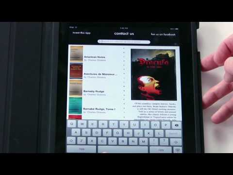 Books on the iPad: Ep. 128 (Part 1)
