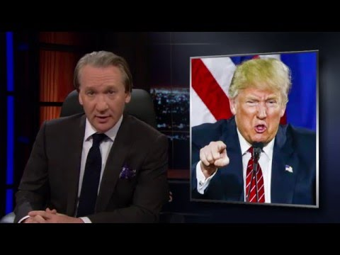 Real Time with Bill Maher: New Rule – The Insufficient Purity Test (HBO)