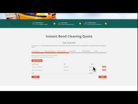 Bond Cleaning Brisbane North and Surrounding Suburbs. Exit Clean QLD