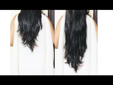 How to Grow Hair Faster (Indian Hair Growth Secrets) | superWOWstyle!