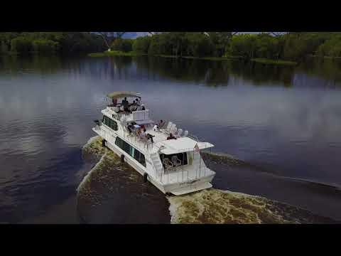 Cruising the St. Croix - 2017