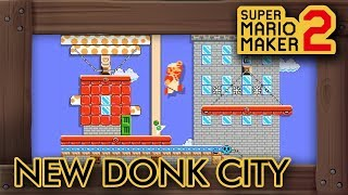 9 17 MB] Download Super Mario Maker 2 - Incredible