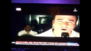 """Grup Öksüzler KRAL TV """"Halin Kalmamis"""" Klip by Tanju Duman"""