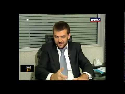RUDOLPH AWAD EXCLUSIVELY ON MTV (YOU'RE FREE, ENTA HORR)