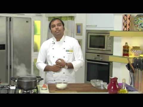 How to make boil rice | Sanjeev Kapoor Khazana