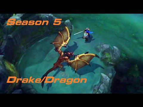 LoL: Der Drake/Dragon [Season 5] - Guide/Tutorial