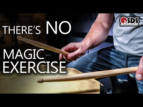 Hand Speed: What Every Drummer Needs To Know