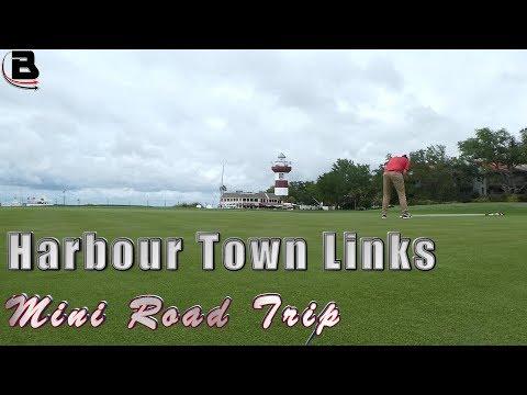 Harbour Town Links (Mini Road Trip)
