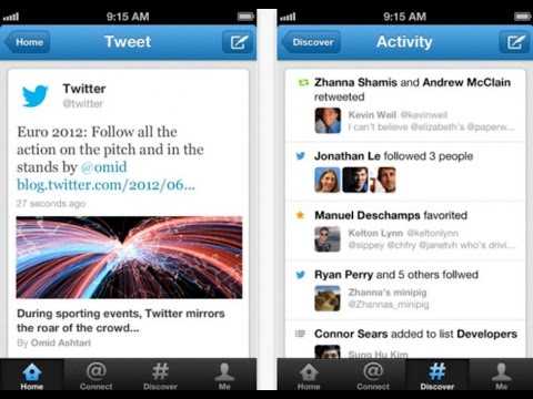How to get twitter on IOS 4.2.1 (The latest supported version)