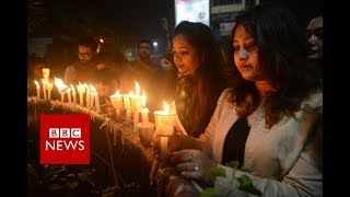 Pulwama attack: Pakistan recalled its ambassador from Delhi for consultations - BBC News
