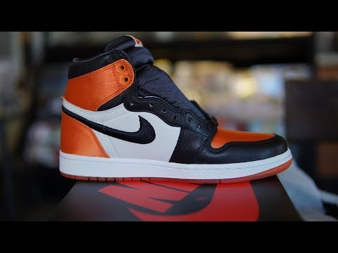 5221b9deee537c How To SELL Sneakers On Facebook SOLD My Jordan 1 SBB Satin For 1100 ...